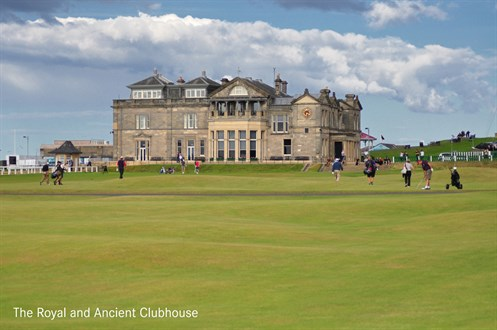 Old Course 7